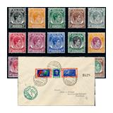 281. Gyorsárverés - Külföldi filatélia és postatörténet
