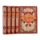 283. Closed Online auction - Books