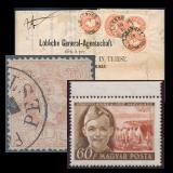 284. Rücklosliste der Fernauktion - Erlesene Lose und Sammlungen der Auktion