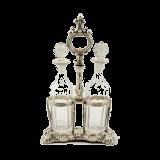 284. Rücklosliste der Fernauktion - Juwelen