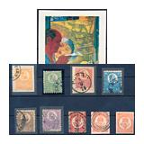 285. Gyorsárverés - Kiemelt tételek és gyűjtemények
