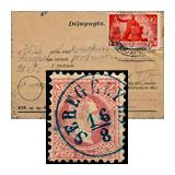 290. Fernauktion - Philatelie und Postgeschichte Ungarn
