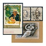 291. Gelaufene Fernauktion - Erlesene Lose und Sammlungen der Auktion