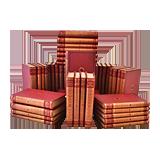 291. Gelaufene Fernauktion - Bücher