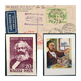 292. Closed Online auction - Selected items and collections from the auction