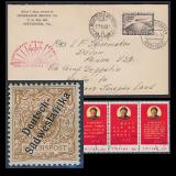 293. Gelaufene Fernauktion - Philatelie und Postgeschichte Ausland