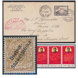 293. Online auction - Foreign philately and postal history