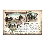 294. Gelaufene Fernauktion - Ansichtskarten