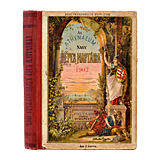 296. Online Auction sale of the unsold lots - Books