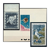 297. Closed Online auction - Foreign philately and postal history