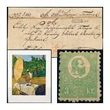297. Gyorsárverés - Kiemelt tételek és gyűjtemények