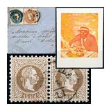298. Gelaufene Fernauktion - Erlesene Lose und Sammlungen der Auktion