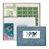 298. Gelaufene Fernauktion - Philatelie und Postgeschichte Ausland