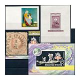 301. Gelaufene Fernauktion - Erlesene Lose und Sammlungen der Auktion