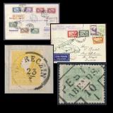 302. Rücklosliste der Fernauktion - Philatelie und Postgeschichte Ungarn