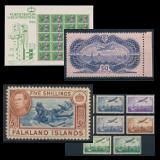 302. Gyorsárverés maradékeladás - Külföldi filatélia és postatörténet