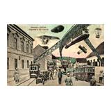 303. Gelaufene Fernauktion - Ansichtskarten