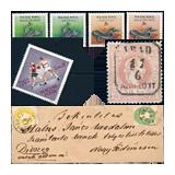 304. Rücklosliste der Fernauktion - Philatelie und Postgeschichte Ungarn