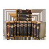 305. Closed Online auction - Books