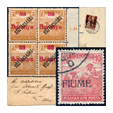 305. Closed Online auction - Hungarian philately and postal history