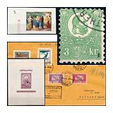307. Gelaufene Fernauktion - Erlesene Lose und Sammlungen der Auktion