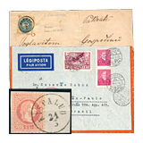 308. Rücklosliste der Fernauktion - Philatelie und Postgeschichte Ungarn