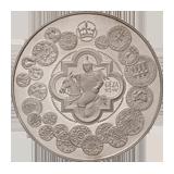 309. Closed Online auction - Numismatics