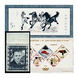 309. Closed Online auction - Foreign philately and postal history