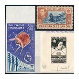 310. Gyorsárverés maradékeladás - Külföldi filatélia és postatörténet