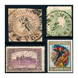 312. Fernauktion - Philatelie und Postgeschichte Ungarn