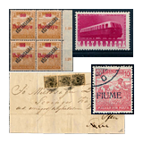 313. Closed Online auction - Hungarian philately and postal history
