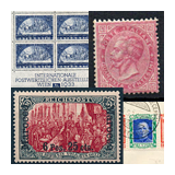313. Closed Online auction - Foreign philately and postal history
