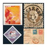 315. Gelaufene Fernauktion - Erlesene Lose und Sammlungen der Auktion