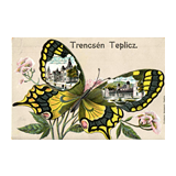 315. Closed Online auction - Postcards