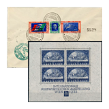315. Closed Online auction - Foreign philately and postal history