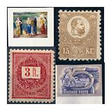 316. Rücklosliste der Fernauktion - Erlesene Lose und Sammlungen der Auktion