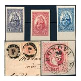 316. Rücklosliste der Fernauktion - Philatelie und Postgeschichte Ungarn