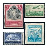 316. Gyorsárverés maradékeladás - Külföldi filatélia és postatörténet