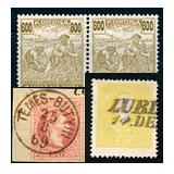 318. Gyorsárverés - Magyar filatélia és postatörténet