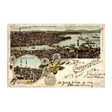 319. Closed Online auction - Postcards