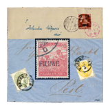 319. Closed Online auction - Hungarian philately and postal history