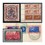 319. Closed Online auction - Foreign philately and postal history