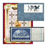 320. Online Auction sale of the unsold lots - Foreign philately and postal history