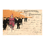 321. Online auction - Postcards