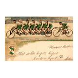 323. Closed Online auction - Postcards