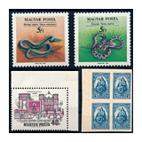 323. Closed Online auction - Hungarian philately and postal history