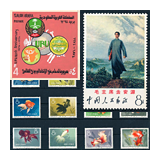 323. Closed Online auction - Foreign philately and postal history