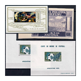 324. Online Auction sale of the unsold lots - Foreign philately and postal history
