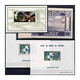 324. Gyorsárverés maradékeladás - Külföldi filatélia és postatörténet