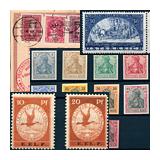 325. Gelaufene Fernauktion - Philatelie und Postgeschichte Ausland